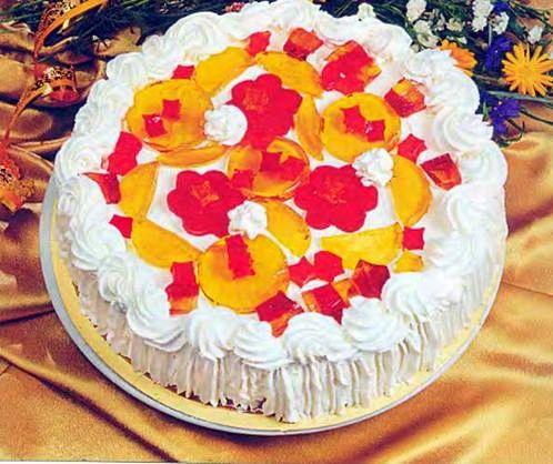 Из мастики для тортов лучшие торты