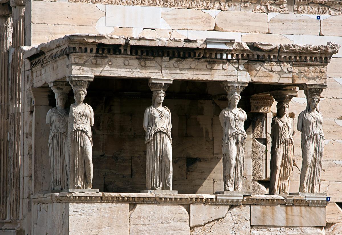 Афинский Акрополь - Фотоотчет: Поездка в Грецию - Blot.Ru - для ...