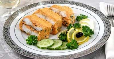 Блюда без мяса и рыбыы